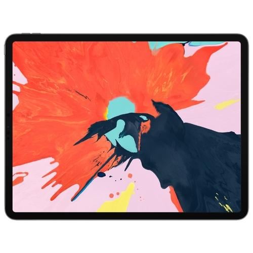 Apple iPad Pro 12.9-inch Wi-Fi 64GB - Space Grey (MTEL2RU/A)